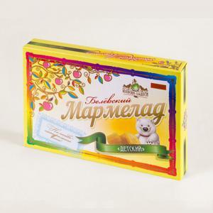 Мармелад «Детский», Белевские сладости (360 г)
