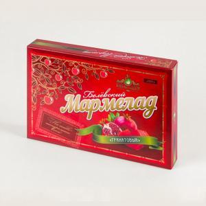 Мармелад «Гранатовый», Белевские сладости (360 г)