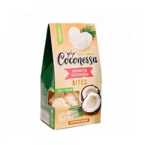 Конфеты из кокоса оригинальные (Coconessa, 90 г)
