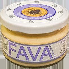 Фава, закуска из гороха (200 г)